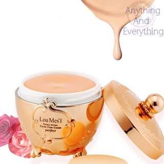 'LOUMESI' Top Grade Face Concealer Cream