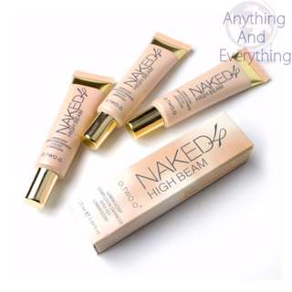 'NAKED' High Beam Face Primer