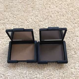 AUTHENTIC NARS Eye Shadows