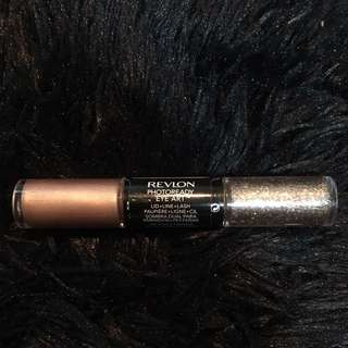 Revlon Cream Eyeshadow And Liner