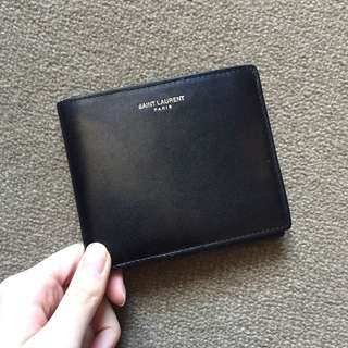 Men's Saint Laurent Wallet