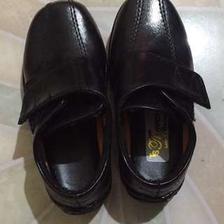 Black Shoes for toddler