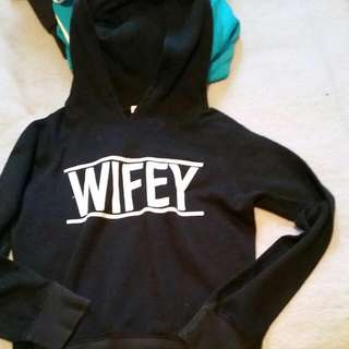 Hoodie Size Xs