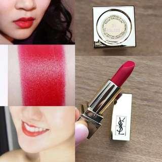 Ysl 唇膏 Pur Couture Lipstick 01