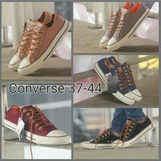 Converse Import Quality