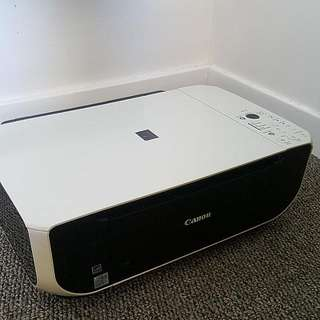 Canon MP210 Printer / Scanner
