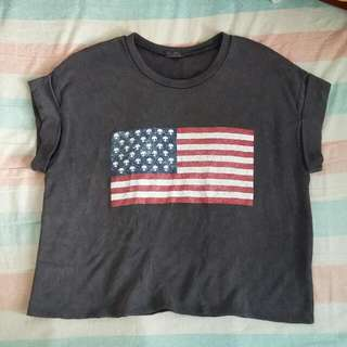 Brandy Melville Alien Top