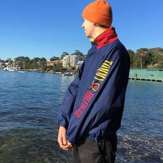 Tommy Hilfiger Reversible Jacket - Authentic