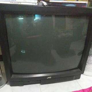 JVC 37'' CRT TV..not Flat Screen