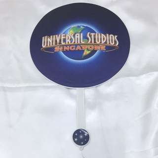 Kipas Original Universal Studio Singapore