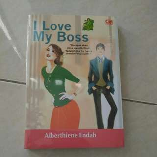 Novel Indonesia