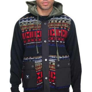 LRG Nomad Hoode...Jacket