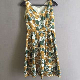 Forever21 Casual dress