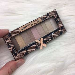 Physicians Formula Natural Nude Palette