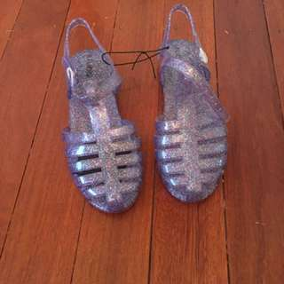 Rubi Gel Sandals