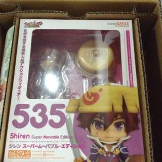 Nendoroid 535 Shiren Super Movable Edition