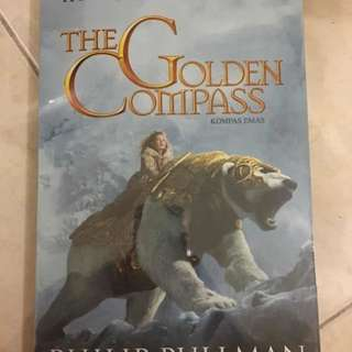 Paket Novel Golden Compass