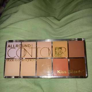Countur By Kiss Beauty