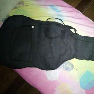 Case (For Electric Guitar)