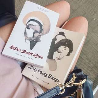 Looking For: Bitter Sweet Love by Michael Faudet