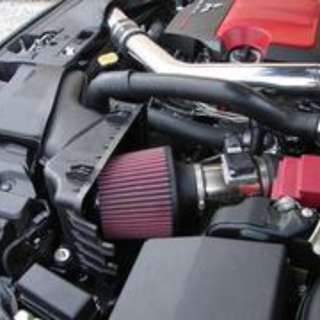 Ultimate Racing Short Ram Intake | 2008+ Mitsubishi Evo X