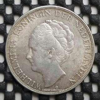 Uang Koin Lama Nederland