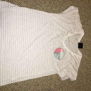 Palm Spring Logo T-shirt
