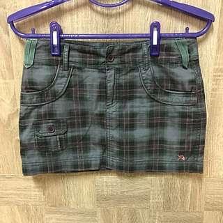 Arnold Palme短裙