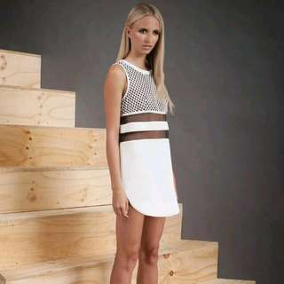 Cameo C/meo Collective Ember Dress XS REDUCED PRICE!