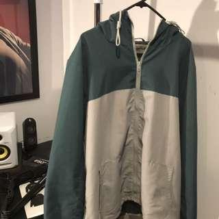 Mr. Simple Jacket