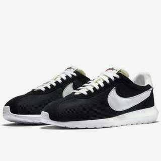Nike  Roshe  LD-1000   OS  黑色  US8 .5