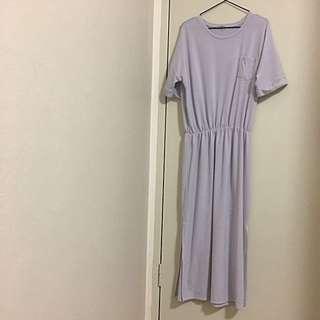 Zara Maxi length Dress