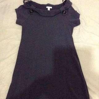 Brand name:EN FOCUS Dress Legit original 100%