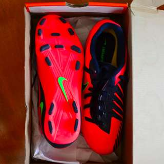 Nike T90 Football/ Soccer/ Rugby Boots