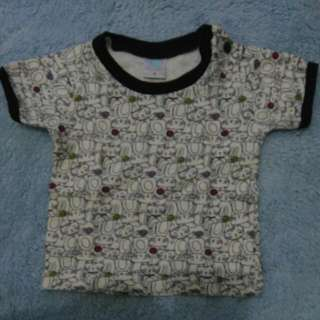 baju pipiniko (matahari) ukuran S
