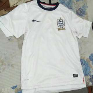 England Jersey 2013