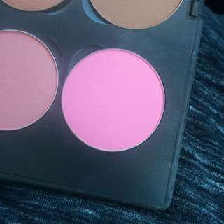MAC Pink Swoon Authentic Refill Pan