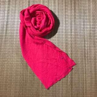 Multi-way scarf / cardigan