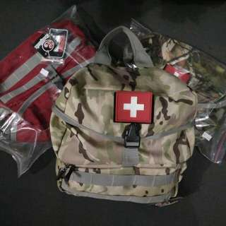 Medical Bag Nemplok