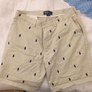 Authentic Polo by Ralph Lauren Shorts