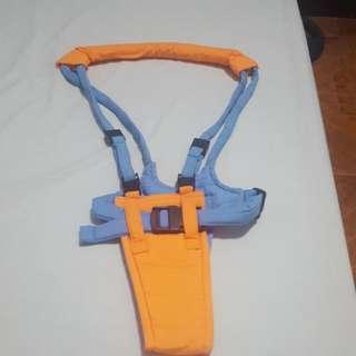6-20 Months Keeper Baby Safe Walking Learning Assistant Belt Adjustable Safety Strap Toddler Leash Infant Baby Walker