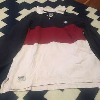 Buttergoods Rugby Top