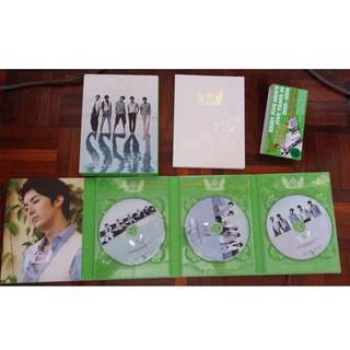SS501 Photobook collection