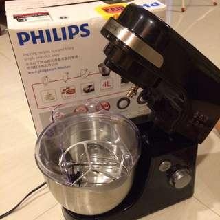 Philips Viva Collection Kitchen Machine