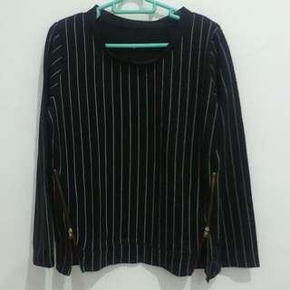 Stripe Black