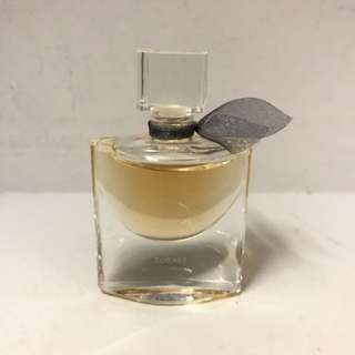 [Miniature Fragrance/Perfume] La Vie Est Belle by Lancome 4ml EDP