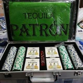 Tequila 賭神啤牌套裝