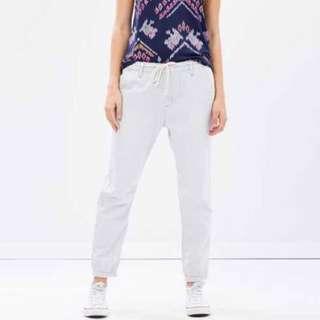 NEW Roxy Beach Soft Jeans
