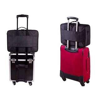 Professional Korea MUA Travel Bag