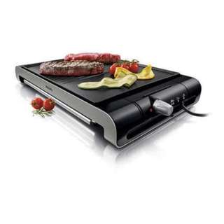 PHILIPS Table Grill (2300W)